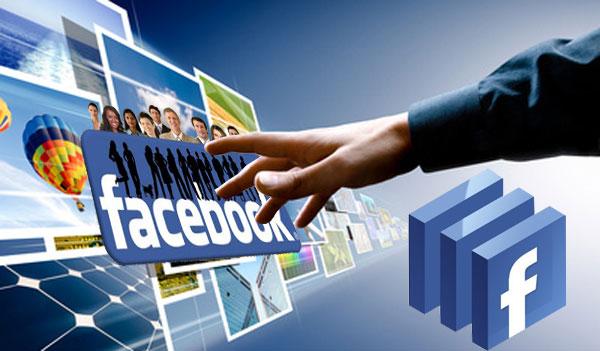 Dịch vụ QC Facebook
