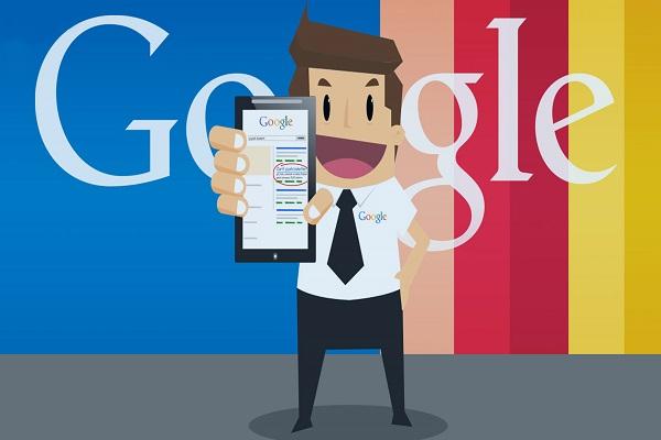 5 Lợi ích của quảng cáo trực tuyến Google AdWords