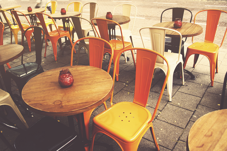 Kinh doanh nhà hàng: Thiết kế như thế nào cho tiết kiệm và hợp lý?