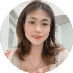Ms. Kim Thanh